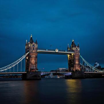 Фото город Лондон, Великобритания (144544755)