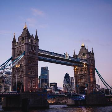 Фото город Лондон, Великобритания (1868085355)