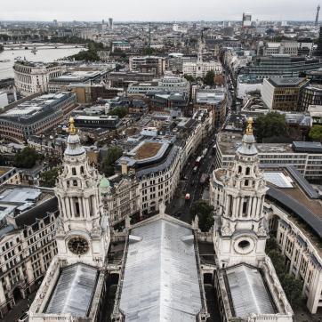 Фото город Лондон, Великобритания (652137474)