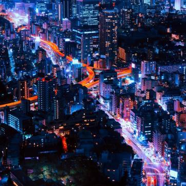 Фото город Токио, Япония (528840971)