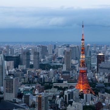 Фото город Токио, Япония (1220190822)