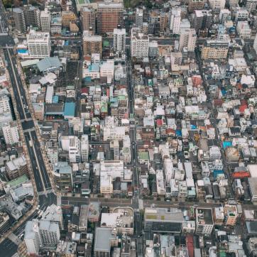 Фото город Токио, Япония (1876489943)