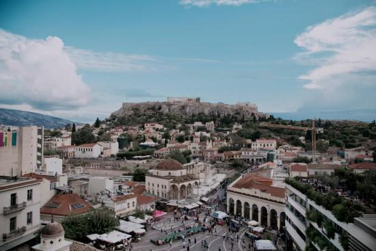 Фото город Афины, Греция (192528919)