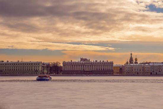 Фото город Санкт-Петербург, Россия (1332966287)