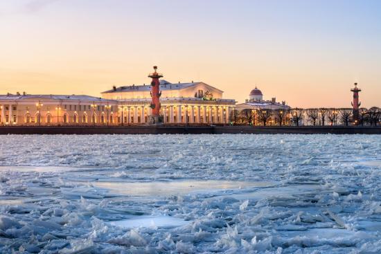 Фото город Санкт-Петербург, Россия (138918445)