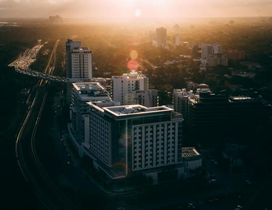 Фото город Майами, США (647817894)