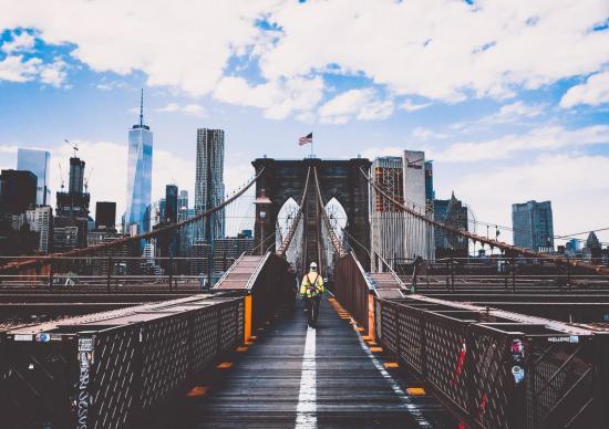 Фото город Нью-Йорк, США (1878386797)