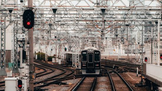 Фото город Осака, Япония (392750285)