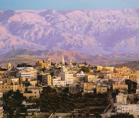 Экскурсия в Вифлеем с индивидуальным гидом по Израилю
