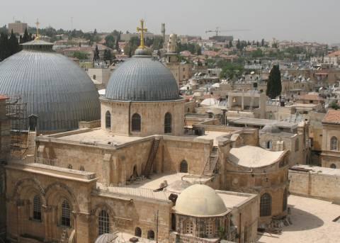 Города и курорты Израиля