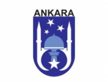 Флаг города Анкара