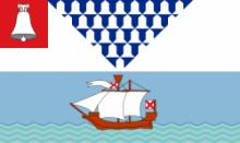 Флаг города Белфаст