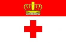 Флаг города Биркиркара