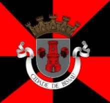 Флаг города Бисау