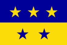 Флаг города Читре