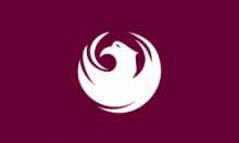 Флаг города Финикс