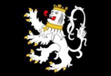 Флаг города Гент