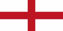 Флаг города Генуя