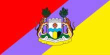 Флаг города Ипох
