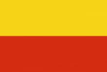 Флаг города Прага