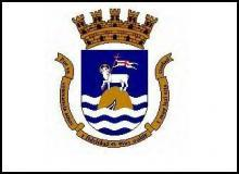 Флаг города Сан-Хуан
