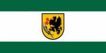 Флаг города Щецинек