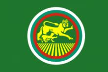 Флаг города Стара-Загора