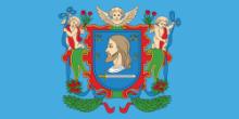 Флаг города Витебск