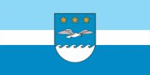 Флаг города Юрмала