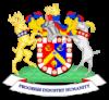 Герб города Брэдфорд