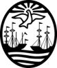 Герб города Буэнос-Айрес