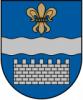 Герб города Даугавпилс