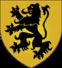 Герб города Дюделанж