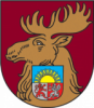 Герб города Елгава