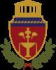 Герб города Фиери
