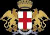 Герб города Генуя
