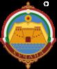 Герб города Худжанд