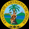 Герб города Картахена