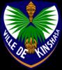 Герб города Киншаса