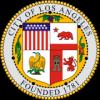 Герб города Лос-Анджелес