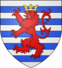 Герб города Люксембург