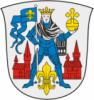 Герб города Оденсе