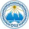 Герб города Ош