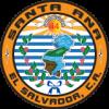 Герб города Санта-Ана