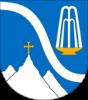 Герб города Щавница