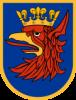 Герб города Щецин