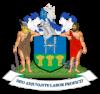 Герб города Шеффилд