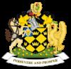 Герб города Сити-оф-Уэйкфилд