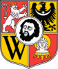 Герб города Вроцлав